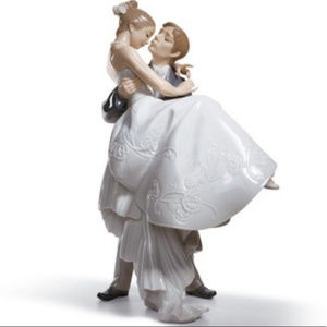 Lladro The Happiest Day